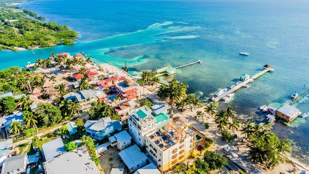 Belize: new rules on intellectual property reporting for IBC companies