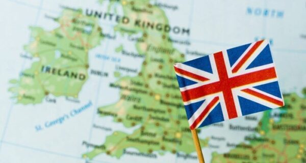 Company formation in the United Kingdom