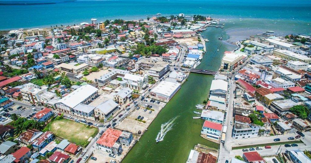 "Belize has been excluded from EU ""blacklist"""