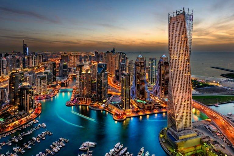 UAE: economic substance requirements