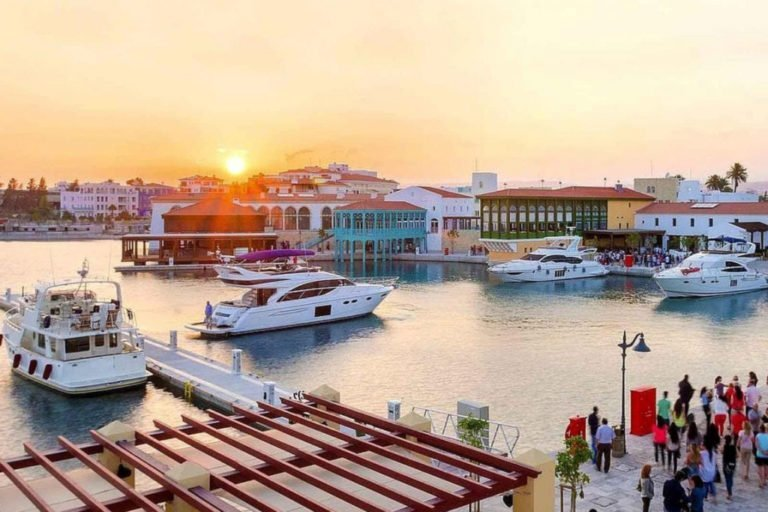 Cyprus: imposition of annual trade license fees in Limassol municipality