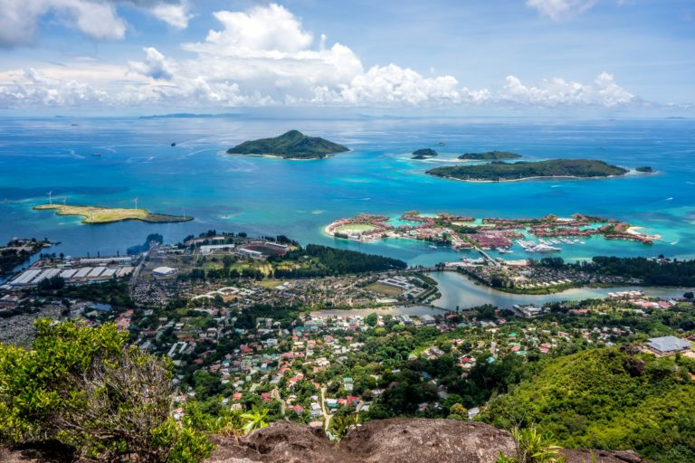 Seychelles has adopted centralized beneficial ownership register