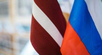 Latvia has included Russia in the list of countries for automatic exchange