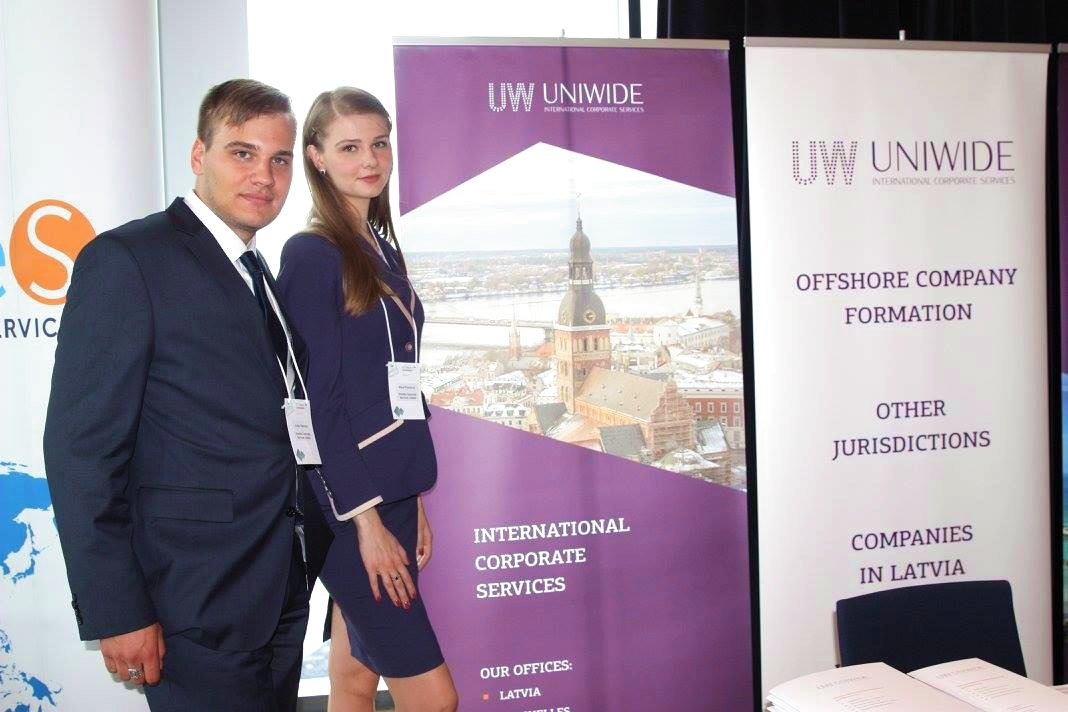 Uniwide took part in the conference CIS Wealth Ekaterinburg 2016