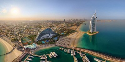 The United Arab Emirates signed the main convention against offshore tax evasion