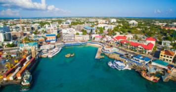 Cayman Islands: registers of beneficial owners