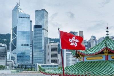 Amendments to anti-money laundering and combating the financing of terrorism legislation in Hong Kong