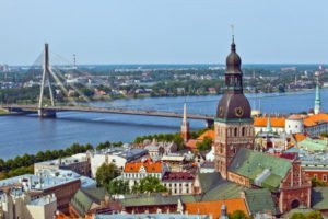 Latvia company formation