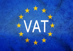 Value added tax (VAT) in the European Union countries in 2018