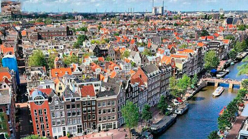 The Netherlands has introduced beneficial ownership register