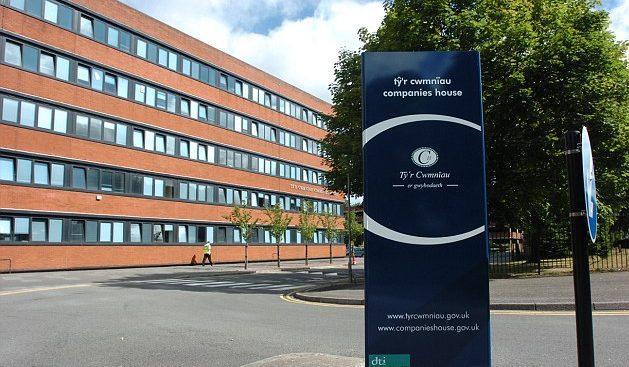 UK to finish public consultations on Companies House reform