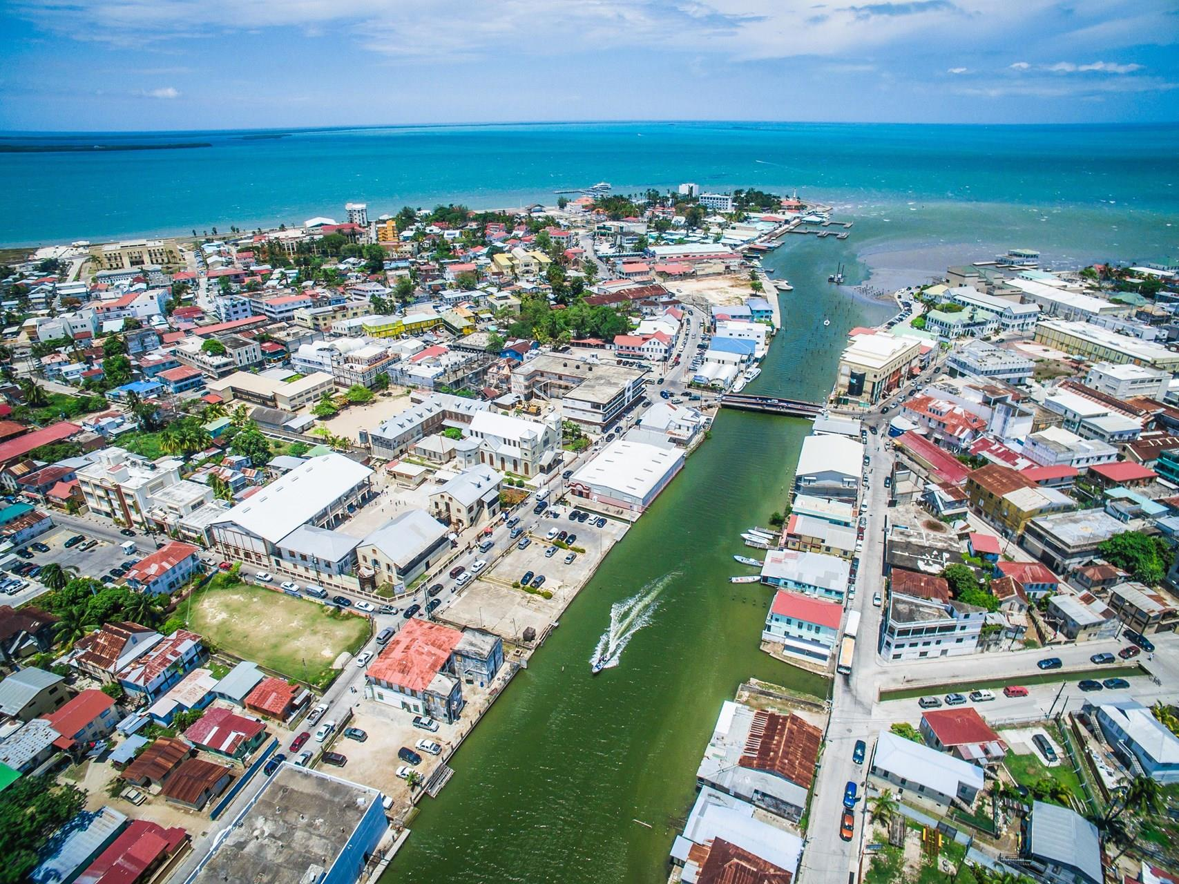 Belize: companies economic substance and taxation issues