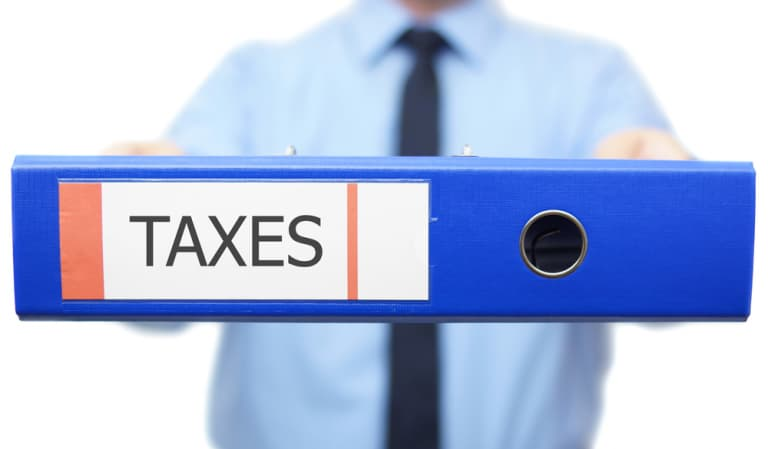 Taxes and Accounting for offshore company